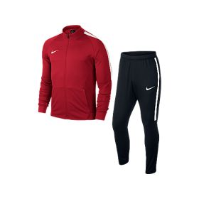 Nike Knit Track Suit Squad 17