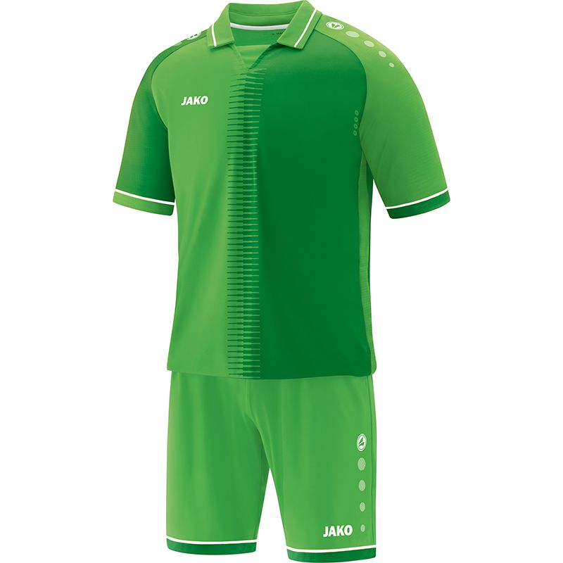 Jako Trikot-Set Competition 2.0 KA